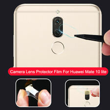 Back Camera Lens Tempered Glass Protector Guard Cover Film For Huawei Mate10lite