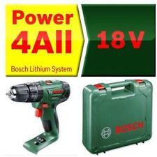Bosch PSB 1800 Li-2 18v Cordless Combi Drill Bare Unit Only