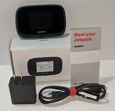 NovAtel MIFI 7730L Verizon Wireless Jetpack Mobile Hotspot - Clean IMEI