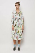 Gorman Dana Kinter protea wrap dress size 10 brand new with tags