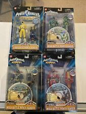 Power Rangers Lightspeed Rescue 3 Mega Battle Power Ranger 1 Light speed
