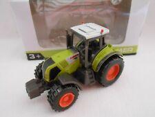 Norev 3 inches Farmer 1/54 Claas remorque Quadrant 3400 2