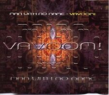 On with no name vavoom! (1998) [Maxi-CD]