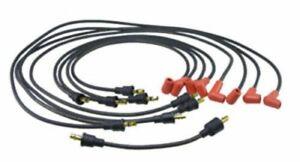 Chevrolet GMC Ford Ranchero Corvette Bel Air Airtex 2X1180 Spark Plug Wire Set