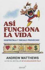 ASF FUNCIONA LA VIDA