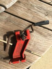 Oregon chain saw joiner rivet tool stihl chain