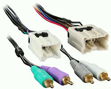 s l225 car audio & video wire harnesses for nissan versa ebay Newton-Wellesley Hospital at gsmx.co