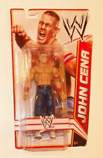 NEW John Cena Action Figure WWE World Wrestling Entertainment Collectible Toy