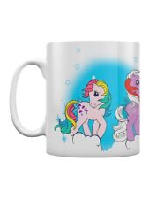 My Little Pony retrò MADE in the 80s TAZZA BIANCA