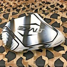 New Exalt Tank Grip Butt Cover for Carbon Fiber Bottles - Medium - Zebra