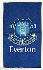 Tappeto Stemma Everton Stampato Camera Da Letto Tappetino Blu Caramelle Mou TEAM FOOTBALL CLUB