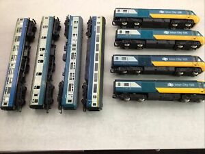 Hornby 125 Train Sets