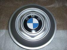 Original BMW Mittelabdeckung Felge Styling 8 und 9 Kreuzspeiche Turbine E31 8er