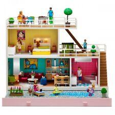 BN Lundby Stockholm Dolls House Dollhouse Dolls Miniature Childrens Toy Pool