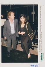 Monica Lewinsky- Fashion Show-Pacific Design Center Hollywood- News photo