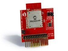 Microchip Pictail más 2.4GHz RF Transceptor Daughter Tablero para MRF24J40MD E