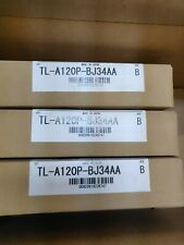 New in Box TL-A120P-BJ34AA Motor