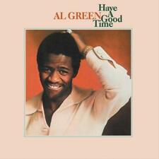 Al Green - Have A Good Time (NEW CD)
