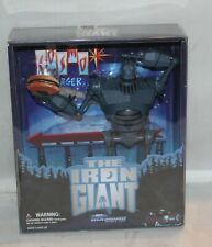 Iron Giant Deluxe Action Figure - San Diego Comic-Con 2020 - Factory Sealed New