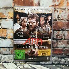 Arn Der Kreuzritter 4 DVD Box Set (ungeschnittene TV Langfassung)