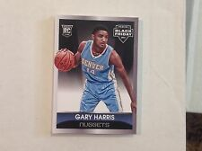 GARY HARRIS #28 RC Nuggets 2013/14 2014 panini Black Friday thick (50 made)
