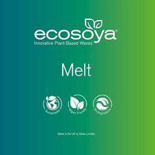 🔆 1kg Kerax Ecosoya Blend Wax Pellets For Melts / Tarts