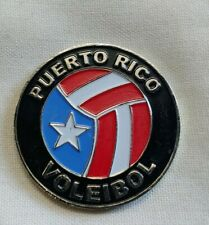 Token Voleibol Puerto Rico.