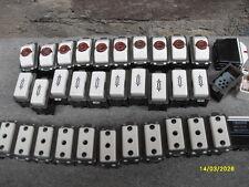 Bticino Magic = presa art.5129 / portafusibili art.5088 +fusibile 15A / 5089N /
