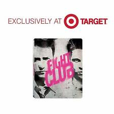 Fight Club (Blu-ray Disc, 2009)