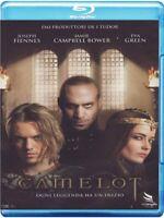 Camelot - Serie Tv - Cofanetto Digipack Con 3 Blu Ray - Nuovo Sigillato