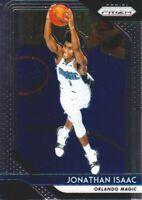 2018-19 Panini Prizm Basketball #179 Jonathan Isaac Orlando Magic