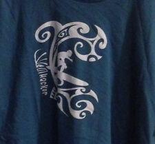 Employee Yahoo Hacking Summer Hack 2010 Surfboarding - Blue T Shirt XXL 2XL