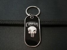 "Special Forces Punisher ""Sniper"" key Ring"