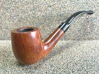 SAVINELLI - Punto Oro #603, Full Bent Billiard - Smoking Estate Pipe / Pfeifen