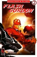 Flash Gordon #2 Cover A Comic Book - Ardden