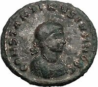 CONSTANTINE II son of Constantine the Great Ancient Roman Coi Victory  i36350
