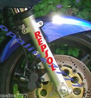 1  STICKER AUTOCOLLANT HONDA REPSOL MOTO POLY CARENAGE FOURCHE