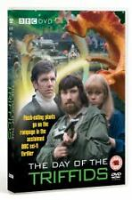 THE DAY OF THE TRIFFIDS [DVD] BSH - NEW & SEALED