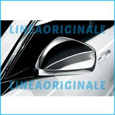 Calotte Cromate Lucide ORIGINALI Alfa Romeo Giulietta MiTo 159 car FCA 50903297