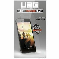 UAG Tempered Glass Screen Protector Apple iPhone 8 Plus /7+ 5.5-inch Oleophobic