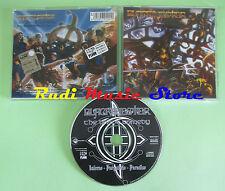 CD BLACK JESTER The divine comedy 1997 eu ELEVATE ERO1001 (Xs3) no lp mc dvd