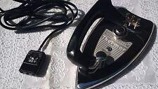 Ancien fer à repasser pliant voyage THERMOR 110 220 V former ironer travel