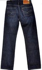 MEN'S LEVI STRAUSS & CO BLUE 501 JEANS W30