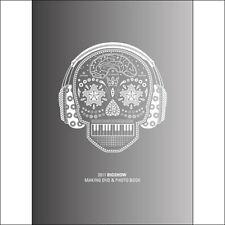 Bigbang -2011 Bigbang Concert : Big : Big Show (Making DVD) New KPOP