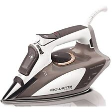 DW5080 Ironing Sets Focus 1700-Watt Micro Steam Stainless Steel Soleplate With