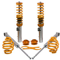 Coilover Coilovers Kit Shock Suspension for BMW 3 Series E46 98-00BMW 323i 323Ci