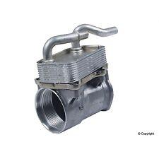 For Mercedes W163 R170 W230 C240 E430 SLK320 Engine Oil Cooler Behr 1121880401
