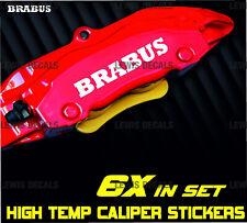 ZA108 Brabus Tuning Logo garage workshop PVC banner sign car