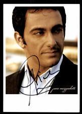 Guero Mazzocchetti Autogrammkarte Original Signiert ## BC 46691