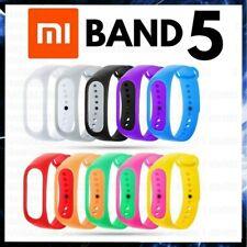 Uhrenarmband Für XIAOMI MI BAND 5 Armband Smart IN TPU Strap Miband BAND5